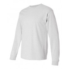 Authentic Long Sleeve T-Shirt