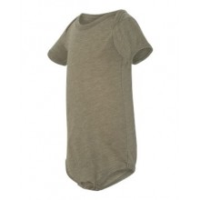 Baby Triblend Short Sleeve One Piece