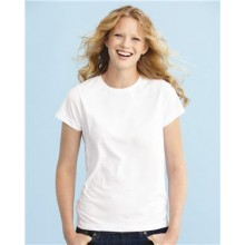 Women's Polyester Sublimation Tee