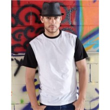 Blackout Polyester Sublimation Tee