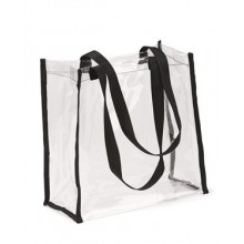 Clear Value Tote