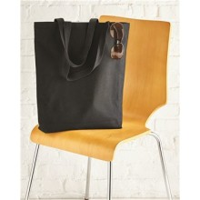 Gusseted Tote