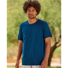 CoolLast™ Heathered Lux T-Shirt